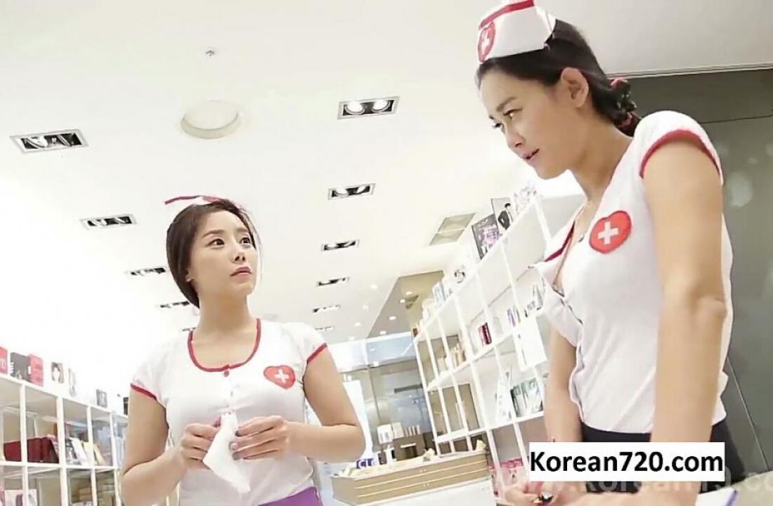 bênh viện sex Hàn Quốc - những cô y tá dâm dục